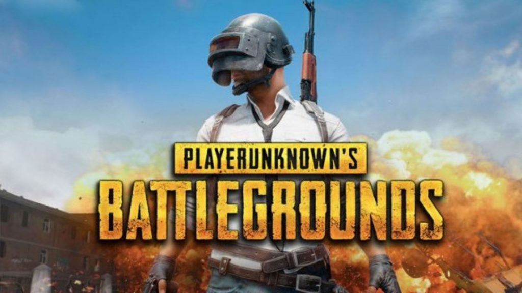 Player Unknown's Battleground [PubG]