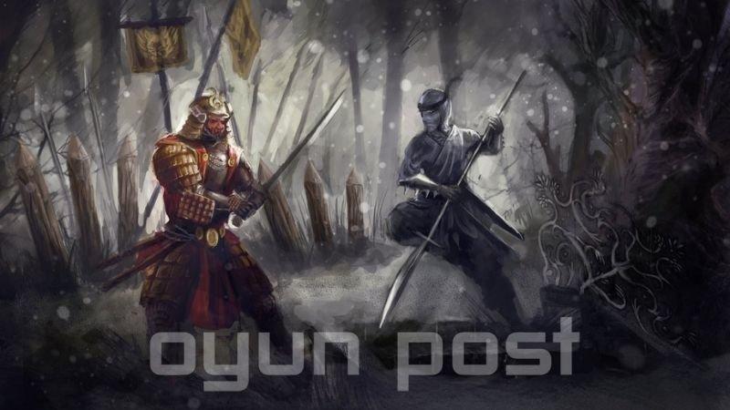 Ninja ve Samuray Temalı Oyun Listesi 2021
