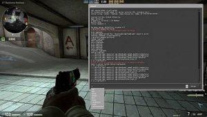 CS:GO Oyununda Silahı Sol Ele alma kodu
