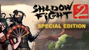 Shadow Fight 2 Special Edition Apk İndir