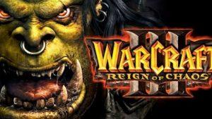 Warcraf 3 Reign Of Chaos sistem gereksinimleri
