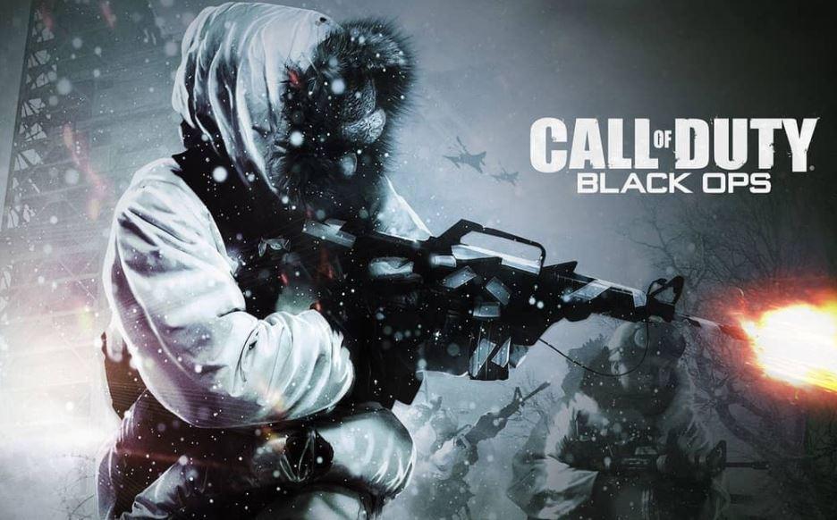 call of duty black ops resim