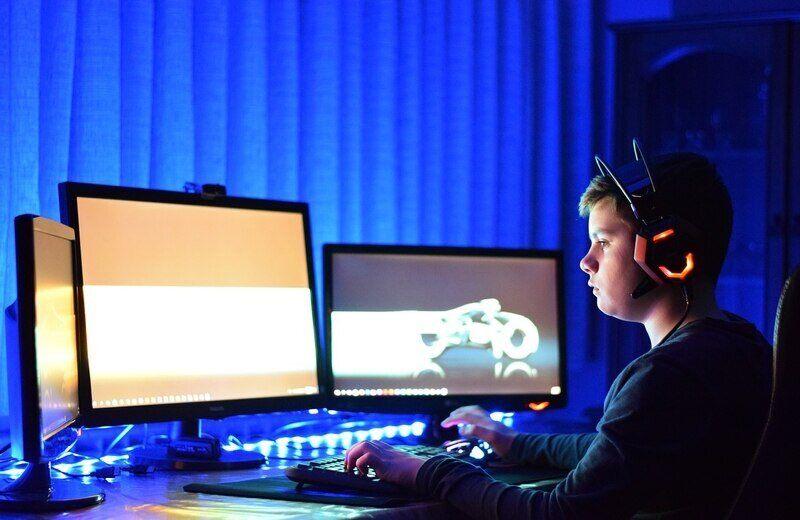 güvenli online oyun resim